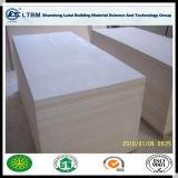 Placa de fibra do cimento para a casa Prefab, casa móvel