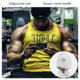 Testosterona esteróide Sustanon 250 do pó do edifício do músculo