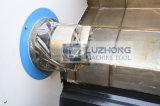 Китай машина Lathe CNC кровати скоса 30 градусов для сбывания (SCK420 SCK520)