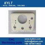 Usinage chinois de commande numérique par ordinateur de précision de laiton/aluminium/magnésium de fournisseur