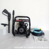 Máquina de alta presión de la limpieza del agua