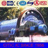 Citic IC 야금술 기업 펠릿 프로세스 습기 선반