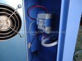 Cortador de cuero certificado SGS del laser de la ropa de la tela