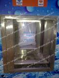 Auto Ice e Water Vending combinado Machine (F-09)