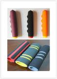 Резиновый сжатия ручки используемые к пробкам металла заволакивания