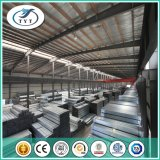 Tubulação de aço galvanizada de MERGULHO quente de China dos fabricantes