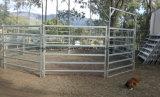 쉽게 조립된 N 유형 입히는 말 또는 가축 또는 양 또는 암소 야드 위원회 농장 담