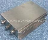 Industrial Field를 위한 Transmitter Indicator (GM8802D)의 무게를 달기