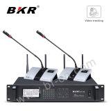 Berufsdes radioapparat-Wcs-20m/Wcs-203 Konferenz-System Hand in Hand