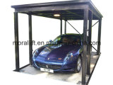 Sale를 위한 무거운 Load Hydraulic Scissor Car Parking Lift