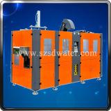 ペットびんの鋳造物の吹く機械