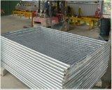 China-Hersteller-Qualitäts-temporärer Zaun