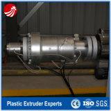 Chaîne de production chaude d'extrudeuse d'extrusion de pipe d'approvisionnement en eau de pipe de PPR
