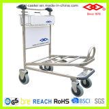Carro da mão do aeroporto da liga de alumínio (GS6-250)