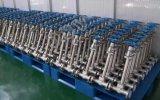 Fornitori ad alta pressione della valvola a saracinesca