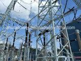 35-500kv Q345 Winkel-Stahlnebenstelle-Zelle für Verkauf