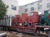 Sxg 회전하는 저속한 건조기, 건조용 기계