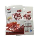 Empacotamento de Plastic Bag do alimento para Dry Beef