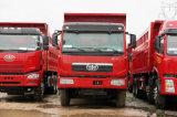 Venta caliente en África Faw, camión volquete