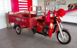 150cc 175cc 200cc 250cc Cargo Large Truck Tricycle Scooter Made in Cina