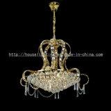 Candelabro/candelabro de cristal (CH-820-2002X6)