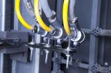 Máquina de proceso de cristal de la máquina de cristal del chorreo de arena de la eficacia alta