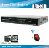 4CH 960H経済H. 264 DVR
