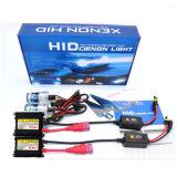 차 Accesssories 호리호리한 Canbus H1 H3 H4 H7 H8 H119004 9005 9006의 9007의 35W 55W 75W 100W에 의하여 숨겨지는 헤드라이트
