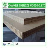 Madera contrachapada del anuncio publicitario de la madera contrachapada de los muebles