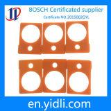 Componenti dell'ABS di precisione del tornio di CNC