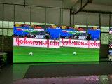 Im Freien/Stadium P5.95 P4.81 P6.25 Miet-LED-Innenbildschirmanzeige