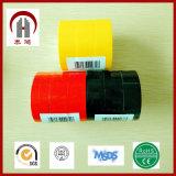 Bande de PVC de type d'adhésif sensible à la pression et d'adhésif en caoutchouc