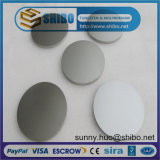 Molybdenum puro Polished Disc per Semiconductor