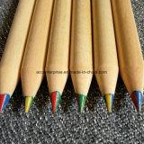 Unterschiedlicher Farben-Bleistift