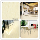 Polished Porcelain Floor Ceramic Tile (VPM6601 600*600MM, 800*800MM)