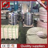 Fabricante laminado de alta elasticidade da bobina do aço inoxidável