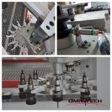 Ranurador 1530 del CNC de la carpintería con el cambio auto de la herramienta