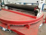 La coextrusión de múltiples capas Acarrea-apagado el estirador rotatorio de la película plástica