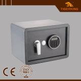 Casella sicura dell'ufficio con la serratura elettronica