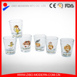 Custom Shot Glass Supplier、Bulk Whisky Glass Company