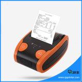 Impresora móvil portable termal androide barata de Bluetooth