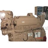 Engine principale de moteur diesel de propulsion de bateau marin de Cummins KTA19-M KTA1150-M