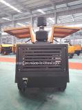 Компрессор воздуха винта Diese двигателя верхнего качества Hg400m-13 Cummind для утеса сверла минирование