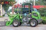Kleine Rad-Ladevorrichtung China-RC908 für Verkauf