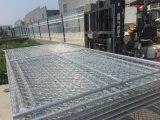 Alta rete fissa provvisoria galvanizzata X12 di collegamento Chain di obbligazione 6 per costruzione