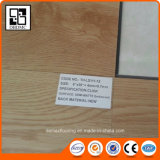 Europäische populäre Wohnklicken-Systems-Vinylplanken des bodenbelag-/Kurbelgehäuse-Belüftung