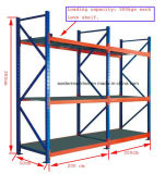 Estantería/estante resistentes del almacenaje del almacén para las mercancías pesadas