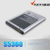 Bateria S5360 para Samsung Li-ion1000amh