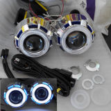 2.8inch Dual Angel Eyes HID Headlight Projector