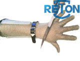 De Handschoenen van het roestvrij staal Gloves/Chainmail